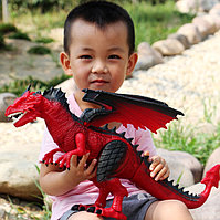 Радиоуправляемый дракон