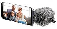 Микрофон для Apple Boya BY-DM200, фото 1