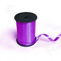 Россия Лента д/тортов и подарков 250м х10мм пурпурная
