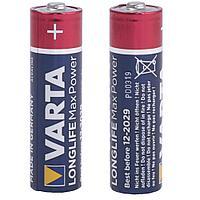 Батарейка Varta AAA Longlife Max Power, фото 1