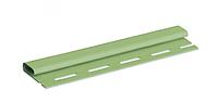 Планка финишная 3,05 м Светло-зеленый SV-14