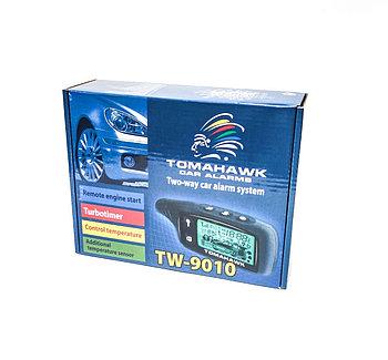 Автосигнализация Tomahawk TW-9010