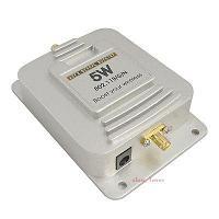 Усилитель сигнала Wi-Fi, фото 1