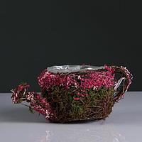 Кашпо, вазы, цветочницы