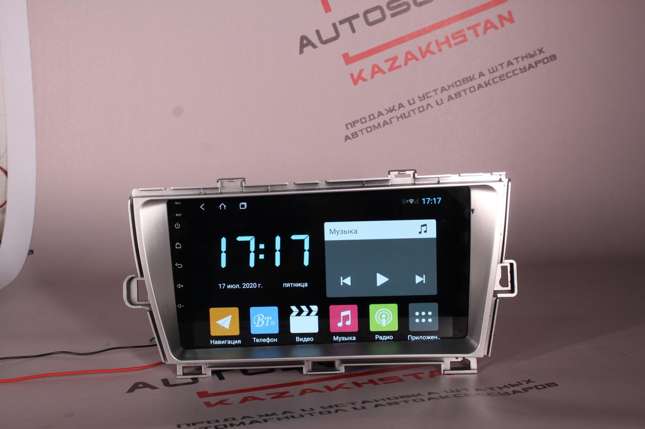Автомагнитола Toyota Camry 40 Vi Tech Android магнитола