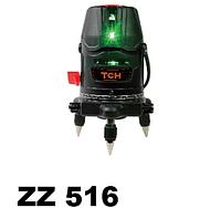 Лазерный уровень TCH ZZ 516 (530-532mm, 3-2hours)