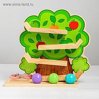 Развивающий набор «Дерево» 18×27×24 см