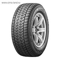 Шина зимняя нешипуемая Bridgestone Blizzak DM-V2 225/55 R18 98T