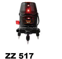 Лазерный уровень TCH ZZ 517 (635-650mm, 7-8hours)