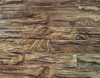 Декоративный камень - Срез дерева (Вертикальный)