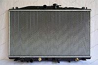 Радиатор охлождения GERAT Honda Accord 2,4 K24A 2003-2008