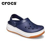 Сабо Crocs Crocband Full Force Clog сине -белый