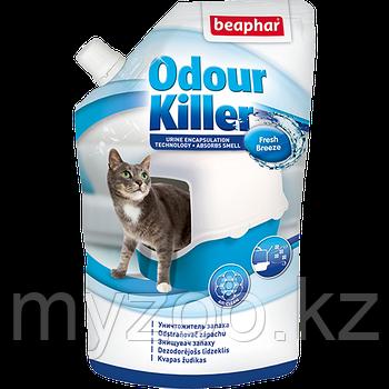 Уничтожитель запаха Odour Killer для кошачьих туалетов 400 гр