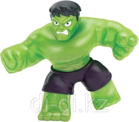 Тянущаяся фигурка Гуджитсу Супергерои: Халк GooJitZu