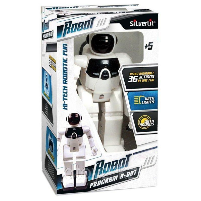 Интерактивный робот, программируемый робот - 36 функций