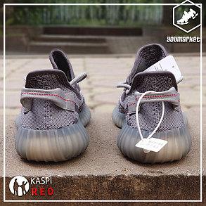 """Кроссовки Adidas Yeezy Boost 350 Vol 2 """"Beluga"""", фото 2"""