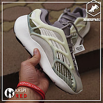 Светящиеся кроссовки Adidas Yeezy Boost 700 Vol 3  by Kanye West, фото 2