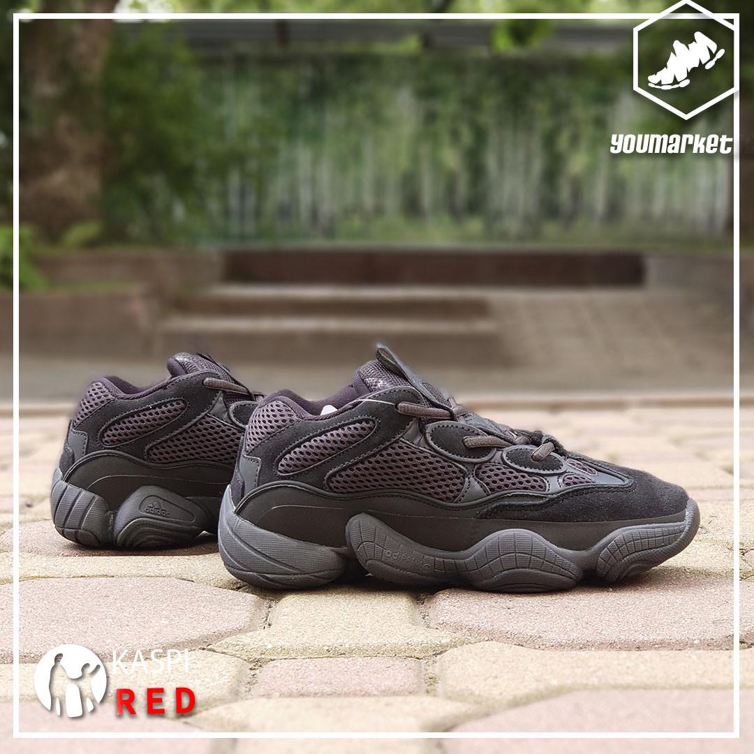 Кроссовки Adidas Yeezy Boost 500 (Размер 39 в наличии)