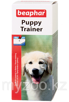Средство Puppy Trainer для приучения щенков к туaлeту 50 мл