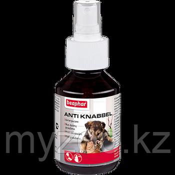 Спрей антигрызин Anti Knabbel для собак 100 мл