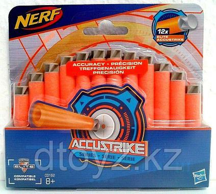 Nerf Комплект Аккустрайк 12 стрел