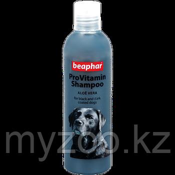 Шампунь ProVitamin Shampoo для собак темных окрасов 250 гр