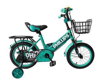 Велосипед Phillips (от 2 до 3 лет) рама 12, фото 2