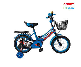 Велосипед Phillips (от 2 до 3 лет) рама 12