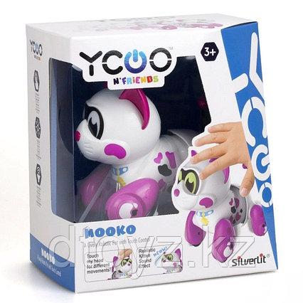 Робот - Кошка Муко