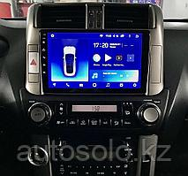 Магнитола Toyota Land Cruiser Prado 150 Teyes
