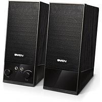 Колонки Sven 2.0 Speakers SPS-604 Black