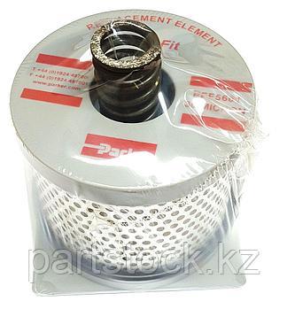 Фильтр топливный (сепар) тонкой очистки  на MAN, МАН, RACOR PFF5601