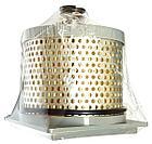 Фильтр топливный (сепар) тонкой очистки  на MAN, МАН, RACOR PFF5601, фото 2