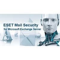 Право на использование Eset NOD32 Mail Security для Microsoft Exchange Server электронный ключ