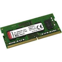 Модуль памяти для ноутбука Kingston KVR26S19S6/4 DDR4 4GB SO-DIMM