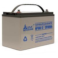Электрические комплектующие SVC SVC 12В 100 Ач (08513)