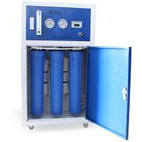 Установка обратного осмоса, без насоса, для очистки питьевой воды NP35