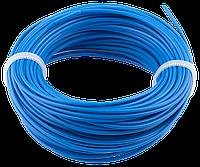 """Леска для триммеров, ЗУБР 70101-2.0-15, """"круг"""", диаметр 2мм, длина 15м (70101-2.0-15)"""