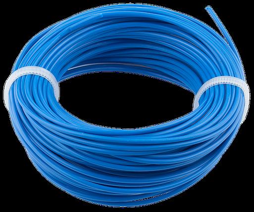 """Леска для триммеров, ЗУБР 70101-2.0-15, """"круг"""", диаметр 2мм, длина 15м (70101-2.0-15), фото 2"""