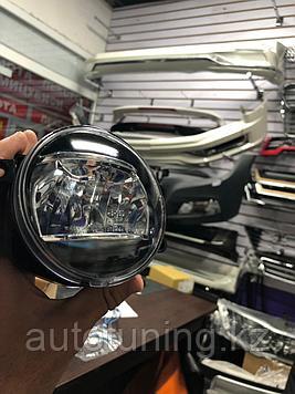 Противотуманные фары LED (ПТФ) на Toyota Camry 40-70 2006-2020 г.