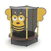 Детский батут UNIX line 4.6 ft BEE (140 cm)