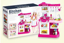Кухня - Kitchen Little Chef Play Series 106см