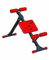 Скамья универсальная для пресса и мышц спины 120кг
