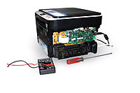 Прошивка принтера  Samsung ML-1666/1661/1665/1860/1865