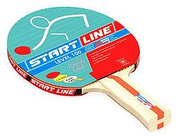 Ракетка для настольного StartLineLevel 100 оптом