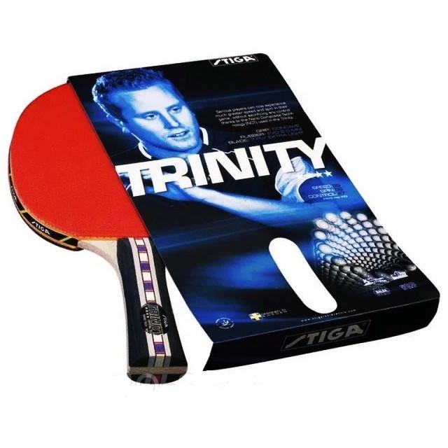 Ракетка для настольного тенниса Stiga TRINITY ОПТОМ