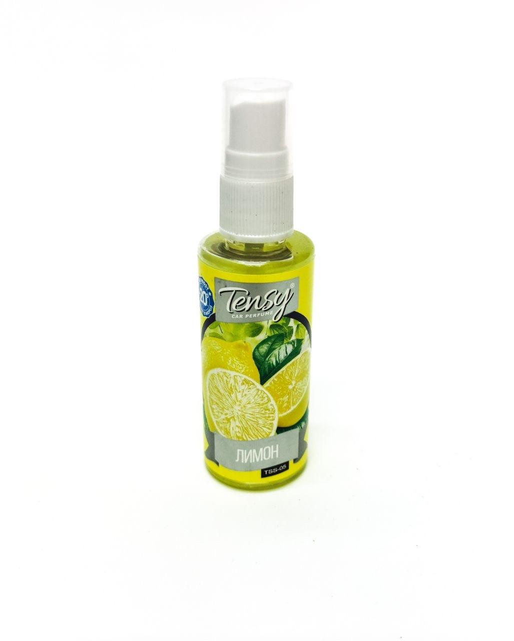 Автоароматизатор с запахом лимона TSS-05