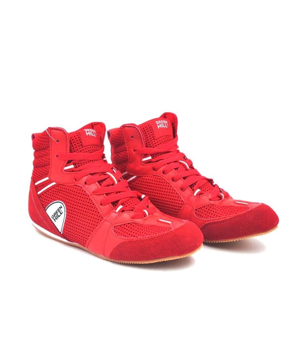 Бокс Green Hill обувь короткие