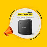 ANDROID TV BOX приставка - Tanix TX3 Mini (1/8GB), фото 2