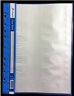 Папка с файлами (10файлов) синяя